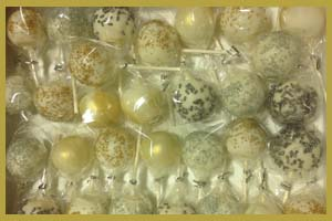 MORE Cake Pop tips