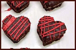 No Bake Valentines
